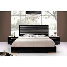 italian white furniture. nova domus juliet italian modern black u0026 rosegold bedroom set by vig furniture white