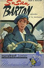 SUSAN BARTON INFIRMIERE A LA MAONTAGNE - SUE BARTON, RURAL NURSE:  Amazon.com: Books