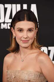 Millie Bobby Brown Says Her Nail Art on ...