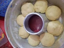 Roti sobek punya tekstur bantet, empuk, bulat, dan lembut saat dimakan. Rumah Kuliner Resep Masak Roti Sobek Baking Pan Jangan Facebook