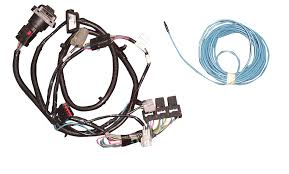 96 98 grand cherokee trailer wiring harness