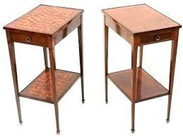 narrow side table ikea black end tables skinny bedside table skinny side table tall skinny end narrow side table ikea