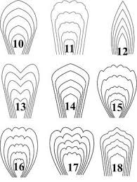 Paper Flower Templates Free Download All 20 Pdf Svg Diy Giant Paper Flower Template Projects Paper