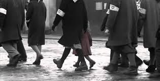 Schindler's list - La ragazza in rosso