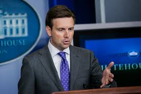 Image result for josh earnest