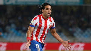 Transfer news: David Luiz urges Atletico striker Radamel Falcao to join  Chelsea | Football News