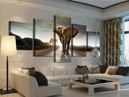 Safari Decor For Living Room Delightful Ideas Elephant Decor For Living Room Splendid Design