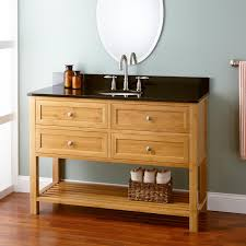 Half Bathroom Vanity Bathroom Half Bath Vanity 5 Ways To Add Color Into Your Bathroom