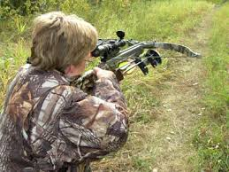 Image result for crossbow hunting