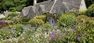 The Real Cottage Gardens