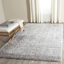 grey fluffy rug best ideas on fuzzy rugs gray the range