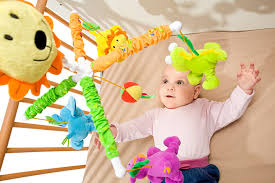 E Toys For 1 Month Old Baby
