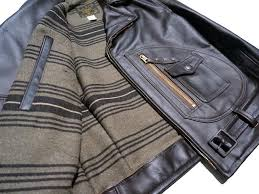 rrl x schott usa made limited edition leather biker slim fit jacket stdm 2 x shot usa made limited editions by car slim fit jacket brown