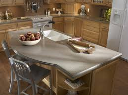 solid surface countertops. Solid Surface Countertops For The Kitchen A