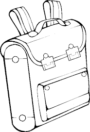 Small Picture Backpack Printable Coloring Pages 28029 Bestofcoloringcom