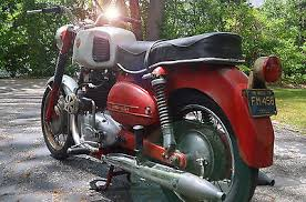 sears motorcycles for sale