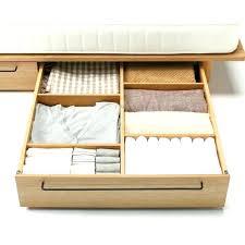 underbed storage drawers storage drawer on wheels