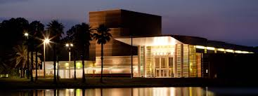 Nathan H Wilson Center For The Arts
