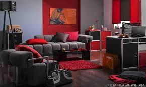 Red And Black Bedroom Wallpaper Home Design Living Room Wallpaper Ideas Red White Black