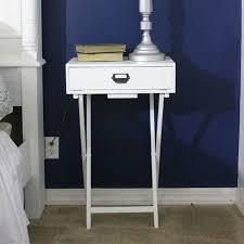 must pin pottery barn inspired diy nightstand