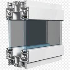 Windowing System Mit Dach Fenster Schüco Fenster Png Herunterladen
