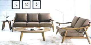 wooden frame sofa with cushions. Wonderful Sofa Charming Wood Frame Sofa Couch Wooden  With Cushions For Wooden Frame Sofa With Cushions F