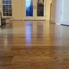 dura seal provincial on 3 1 4 red oak hardwood floor davidson n c