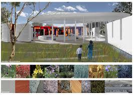 Landscape Design Presentation Board Competition Winner Announced Immigration Place