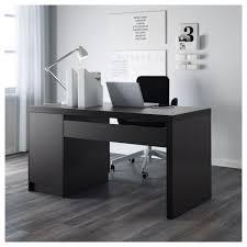 MALM Desk - white - IKEA