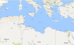 Sicilië En De Vluchtelingen Tururi Blog