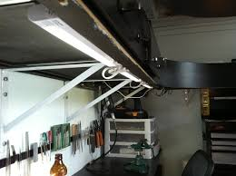 workbench light design
