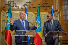 العلاقات الإسرائيلية–الإثيوبية: استغلال واستثمار وتهديد دولة عربية - كيو  بوست