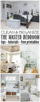 master bedroom organizing tips. master bedroom organization. lots of ideas to help you get your cleaned and organizing tips y