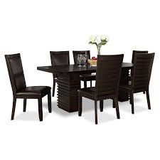 Kitchen Table Sets Under 300 Dining Room Dinette Tables Value City Furniture