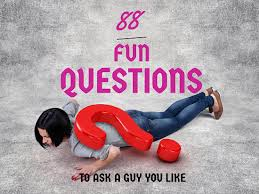 good questions to ask a guy on a dating site
