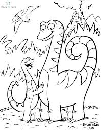 Train Coloring Pages Dinosaur Train Coloring Pages T Is For Train