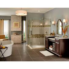 Used Bathroom Vanity Cabinets Ms International Fiandra Khaki 12 In X 24 In Glazed Porcelain