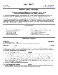 new customer service templates   resume template databasecustomer service resume templates