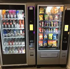 Vending Machines Manchester Simple Birchdale Vending Services Limited Manchester 48 Review Vending