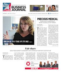 westchester county business journal 020116 by wag magazine issuu