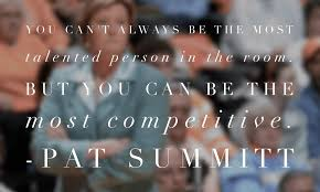 Pat Summitt Quotes 40 Inspirational Messages On Life And Leadership Enchanting Pat Summitt Quotes