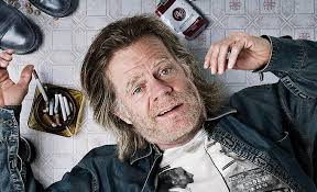 Frank Gallagher Quotes