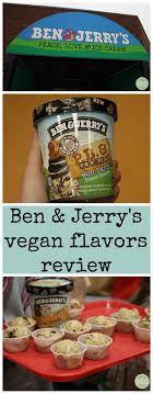 Ben and Jerry\u0027s vegan flavors + a factory tour - Cadry\u0027s Kitchen