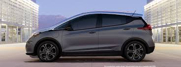 Chevy Bolt Dimension Comparison With Other Popular Models −