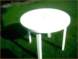 watchthetrailerfo plastic round patio table image collections table decoration ideas watchthetrailerfo plastic round