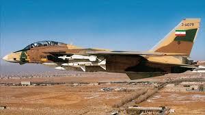 「イランの戦闘機」の画像検索結果