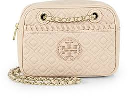 Tory Burch Marion Quilted Crossbody Bag | Where to buy & how to wear & ... Tory Burch Marion Quilted Crossbody Bag Adamdwight.com