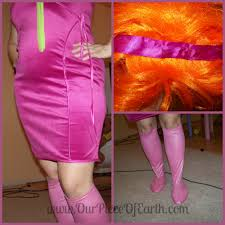 ruh roh scooby doo this women s costume is not for you