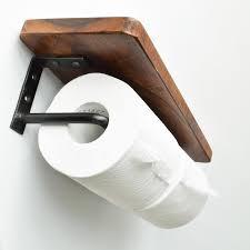 トイレットペーパーホルダー toilet paper カバー付き おしゃれ ペーパーホルダー