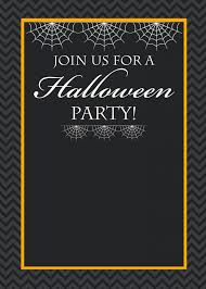 party invite templates free free printable halloween party invitations yellow bliss road